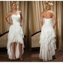 Online Get Cheap Country Western Wedding Dresses