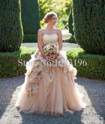 Online Get Cheap Rustic Wedding Dresses