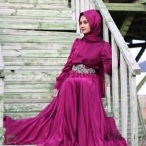 Online Shop Superb Muslim Wedding Dresses Long Sleeve Chiffon