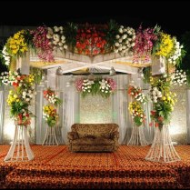 Outdoor Wedding Decoration Ideas For Fall Outdoor Wedding