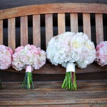 Peonies Hydrangea And Snapdragon Bouquet By Make It Pretty (floral