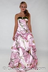 Pink Camo Dresses | www.pixshark.com - Images Galleries ...