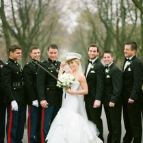 Plan The Perfect Military Wedding