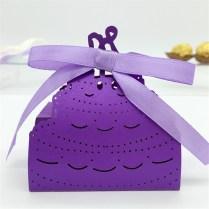 Popular Gift Box Cake Ideas