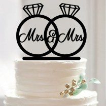 Popular Men Wedding Cakes