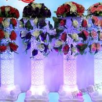 Popular Wedding Decoration Columns