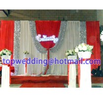 Popular Western Wedding Decoration