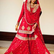 Punjabi Wedding Dresses, Punjabi Wedding And Wedding Dressses On