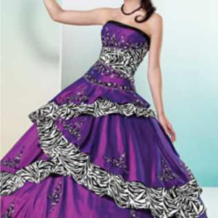 Purple Gown For Wedding Amazing Purple Gown For Wedding