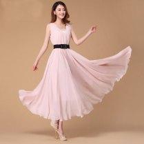 Red V Neck Wedding Dress Lightweight Sundress Plus Size By Lydress