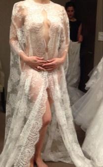 Rose Mcgowan Leaves Monique Lhuillier Store Before Wedding, Models