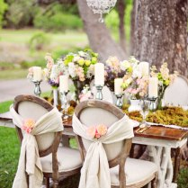 Rustic Wedding Ceremony 1000 Images About Centerpiece On