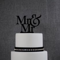 Same Sex Wedding Cake On Wedding Cakes With Gay Cake Topper Same