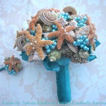 Seashell Bouquet — Crafthubs
