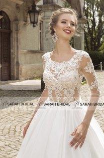 See Through Corset Wedding Dress Uk