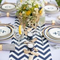 Set Sail With Nautical Wedding Ideas