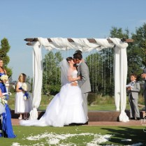 Seven Oaks Country Club Weddings