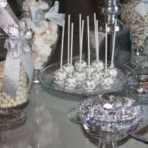 Silver Wedding Anniversary Party Ideas