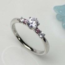 Simple Cute Rings