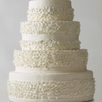 Simple Wedding Cake Ideas Gorgeous And Chic For 2016
