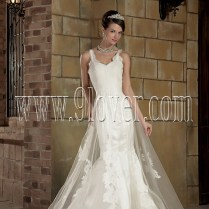 Sophisticated Wedding Dresses