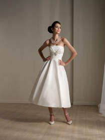 Spring Wedding Dress Ideas