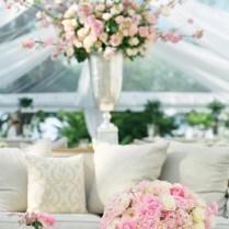 Steal Worthy Wedding} A Parisian Inspired Southern Affair