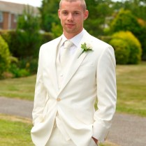 Suits, White Tux And Grooms On Emasscraft Org