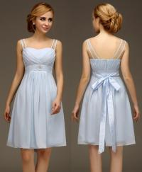 Bridesmaid Dress Casual Summer Wedding