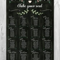 Table Assignment