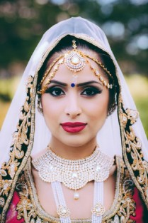 The Main Trends Of Indian Wedding Jewelry Sets