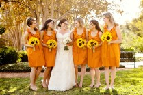 These 21 Beautiful Fall Weddings Are Romantic Perfection