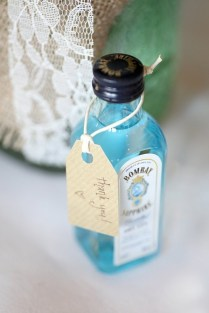 Three Beautiful Wedding Favour Ideas