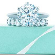 Tiffany Wedding Rings; Perfection And Eternity