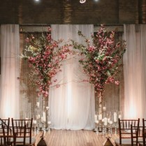 Top 12 Wedding Backdrop Ideas