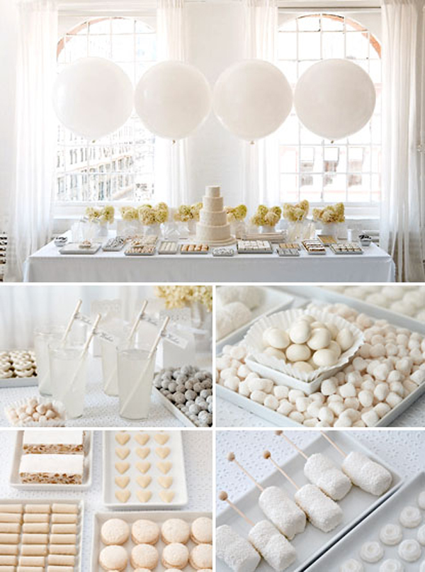 Top Trend For 2015 Bridal Shower Parties