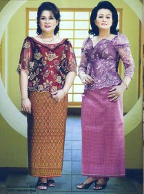 Traditional Khmer Wedding Clothes, Women Dress For Wedding