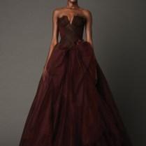 Unconventional Wedding Dress Optionsthe Luxury Spot