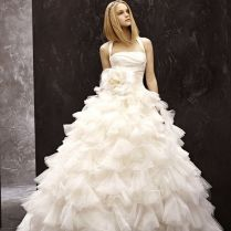 Vera Wang Wedding Dress Patterns