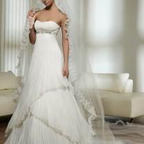 Very Cute Wedding Dresses