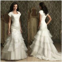 Victorian, Victorian Style Dresses And Victorian Wedding Dresses