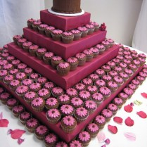 Wedding Cupcake Ideas For Wedding