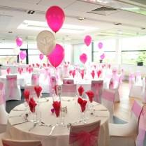 Wedding Balloons Decorations