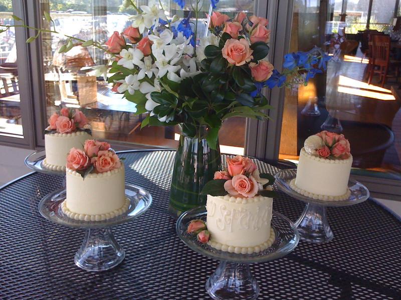 Remarkable Wedding Cake Centerpieces Download Free Architecture Designs Pendunizatbritishbridgeorg