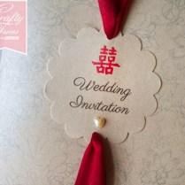 Wedding Card Malaysia