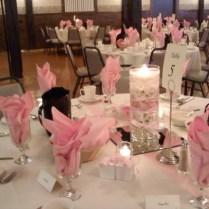 Wedding Centerpiece Vases Ideas