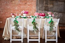 Wedding Chair Decor On Decorations With Wedding Chair Decoration
