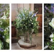Wedding Church Flowers