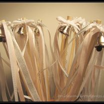 Wedding Diy Create Your Own Ribbon Wands