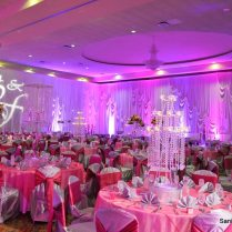 Wedding Drapery Packages